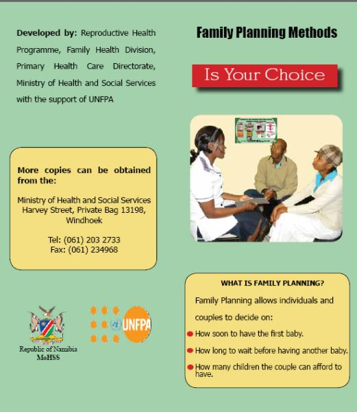Namtranslation services products for Family planning com